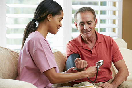 Recovery & Post-discharge Home Care